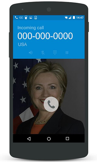Fake Call: Fake Caller ID скриншот 2