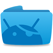 Root Browser File Manager иконка