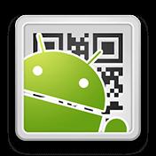 QR Droid Code Scanner иконка