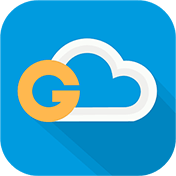 G Cloud Backup иконка
