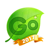 GO Keyboard Lab: Emoji, GIF иконка