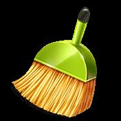Clean History: Optimize иконка