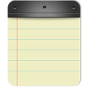 Notepad and To Do List иконка