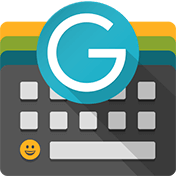 Ginger клавиатура: Эмоджи (Ginger Keyboard: Emoji, GIFs, Themes and Games)