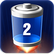 2 Battery: Battery Saver иконка