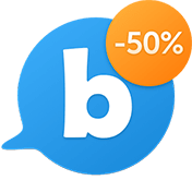 busuu: Easy Language Learning иконка