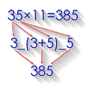 Math Tricks иконка
