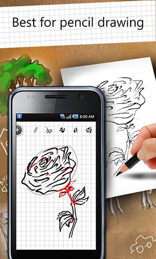 How to Draw: Easy Lessons скриншот 4