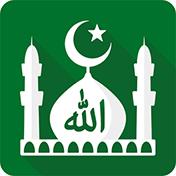 Muslim Pro: Prayer Times, Azan, Quran and Qibla иконка