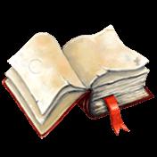 Cool Reader иконка