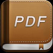 PDF Reader иконка