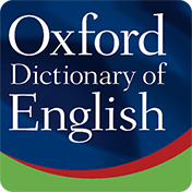 Oxford Dictionary of English Free иконка