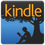 Amazon Kindle иконка