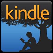 Amazon Kindle иконка
