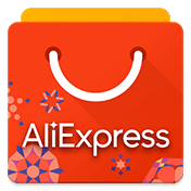AliExpress Shopping App: Coupon For New User иконка