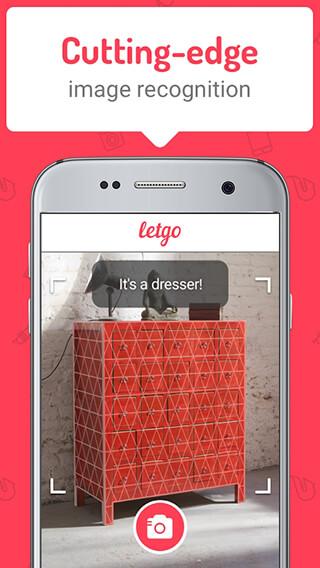 letgo: Buy and Sell Used Stuff скриншот 3
