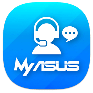 MyASUS: Service Center