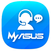 MyASUS: Service Center иконка