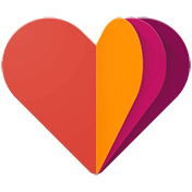 Google Fit: Fitness Tracking иконка