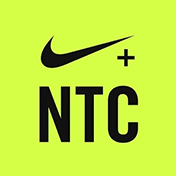Nike+ Training Club: Workouts and Fitness Plans иконка