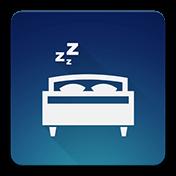 Sleep Better with Runtastic иконка