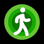 Noom Walk Pedometer иконка