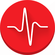 Cardiograph: Heart Rate Meter иконка