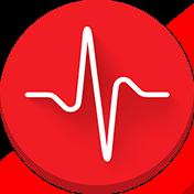 Кардиограф (Cardiograph: Heart Rate Meter)