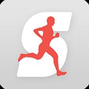 Sports Tracker Running Cycling иконка