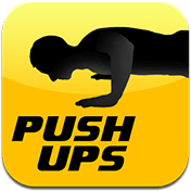 Push Ups Workout иконка