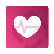 Runtastic Heart Rate Monitor and Pulse Checker иконка