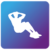 Runtastic Six Pack Abs Workout and Trainer иконка