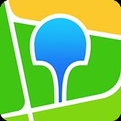 2GIS: Directory and Navigator иконка