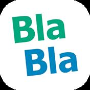 BlaBlaCar, Trusted Carpooling иконка