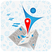 Friend Locator: Phone Tracker иконка