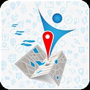 Friend Locator: Phone Tracker иконка