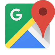 Maps: Navigation and Transit иконка