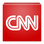 CNN Breaking US and World News иконка