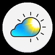 Weather Live Free иконка