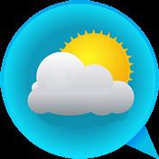 Weather 14 days иконка