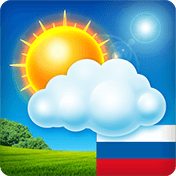 Weather XL PRO иконка