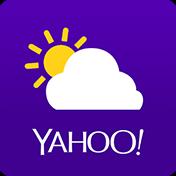 Yahoo Weather иконка