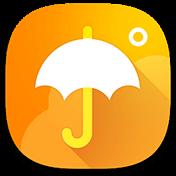ASUS Weather иконка