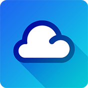 1Weather: Widget Forecast Radar иконка