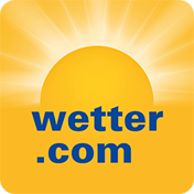 wetter.com: Weather and Radar иконка