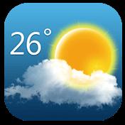 Weather and Widgets иконка