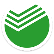 Сбербанк Онлайн иконка