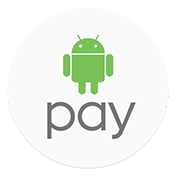Android Pay иконка