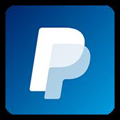 PayPal иконка