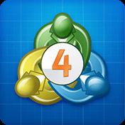 MetaTrader 4 иконка
